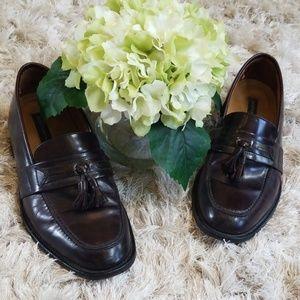 Bostonian loafers. Size 9m